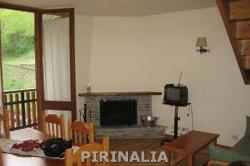 Isil 2 bedrooms 25 min Baqueira