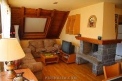 Viella apartment duplex for 7 people