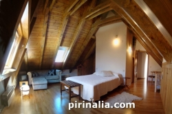 Viella beautiful duplex 3 bedrooms LOU