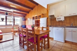 Grandvalira by the ski slopes apartment 7 people PB