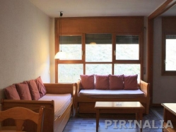By the ski slopes Baqueira 1500 Building Multipropiedad MPL