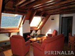 Montcorbau apartment duplex 3 bedr 6 km Viella MPL