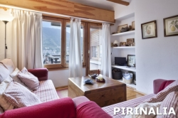Viella apartment for 4 people Tuca