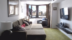 By the ski slopes Baqueira 1500 WIFI and Parking