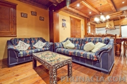 Tanau 4 bedrooms Baqueira 1700