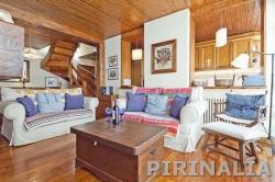 Viella big apartment 2 livingrooms 4 bedrooms