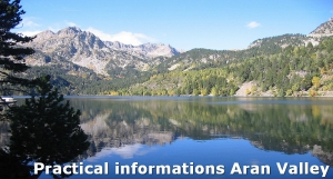 Practical Informations Aran Valley