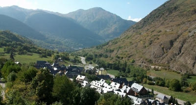 Escunhau | Apartments for rent in Escunhau, Baqueira