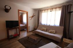 Viella Saporo one bedroom 4 people