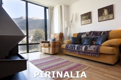 Vielha beautiful apartment VAD