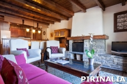 Apartments with 3 bedrooms in Baqueira 1700