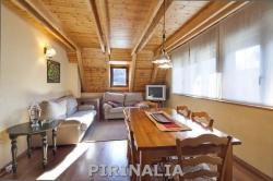 Salardu 4Km. Baqueira duplex 3 bedrooms