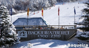 Skiing in Baqueira | Accomodation for skiing in Baqueira Beret