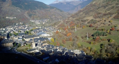Betren | Apartments for rent in Betren, Baqueira