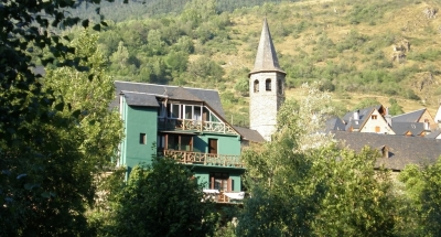 Aubert | Apartment to rent in Aubert, Baqueira