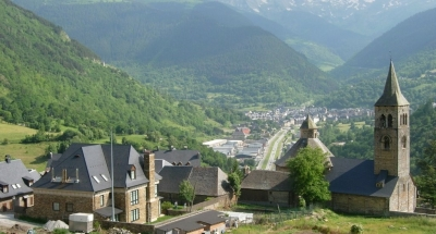 Vilach | Apartments for rent in Vilach, Baqueira